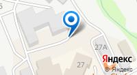 Компания Гефест-Р.У. на карте