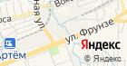 Гефест-Р.У. на карте
