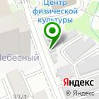 Местоположение компании Желтый бокс