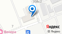 Компания Торгово-монтажная компания на карте