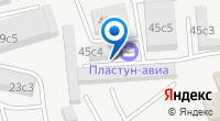 Компания Жестяной цех на карте