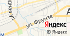 БаКкаРа на карте