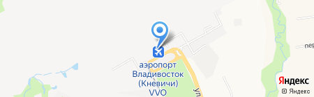 Банкомат Альфа-Банк на карте Артёма