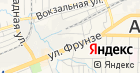 Тст Владивосток на карте