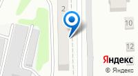 Компания Звезда на карте