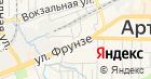 Центр оформления купли-продажи автомобилей на карте