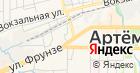Дальневосточный банк, ПАО на карте