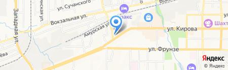 ClassTex.Ru на карте Артёма