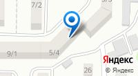 Компания Жилой комплекс на карте