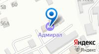 Компания Строительная компания на карте