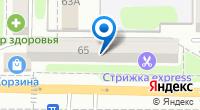 Компания Краевое Хозрасчетное Управление Инкассации, Артемовский участок на карте