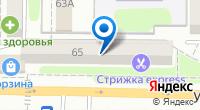 Компания Краевое Хозрасчетное Управление Инкассации на карте