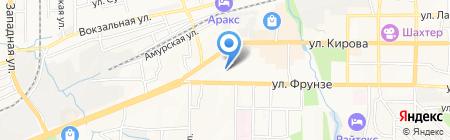 Детский сад №6 на карте Артёма