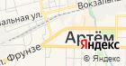 Элит Сити на карте