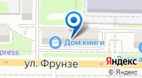 Компания Залог на карте