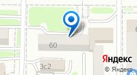 Компания Дизайн-фото на карте
