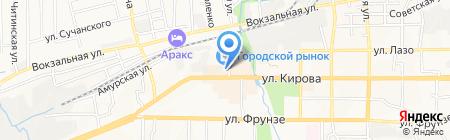 Best Computer Service на карте Артёма