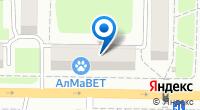 Компания Фаст-Фото на карте