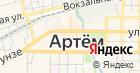 Well.com на карте