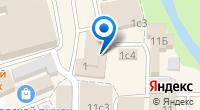 Компания CorelФото на карте