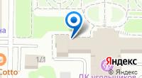 Компания СТЕЙЧ-ПРО на карте