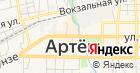 СДП ГРУПП на карте