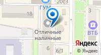 Компания Окна Эталон, ЗАО на карте