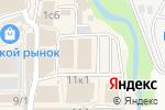 Схема проезда до компании Спектр Упаковки в Артёме