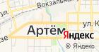 Владлинк на карте