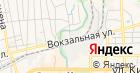 Артемовское ППЖТ на карте