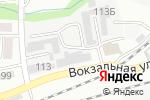 Схема проезда до компании Артемовское ППЖТ в Артёме