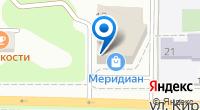 Компания Домотехника на карте
