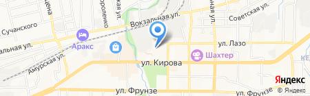 19 отряд Федеральной противопожарной службы по Приморскому краю на карте Артёма