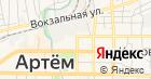 Крымресурс на карте