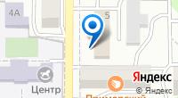 Компания Арт-М на карте