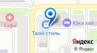 Компания SanmaX на карте