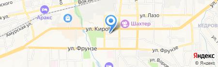 Экспресс Наличные на карте Артёма