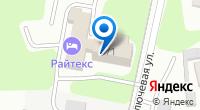 Компания Фотон-СК на карте