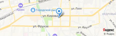 ТаоБао на карте Артёма