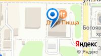 Компания Дорз на карте