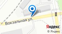 Компания Салон мебели на карте