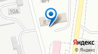 Компания 7-Пятниц на карте