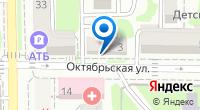 Компания Срочное фото на карте