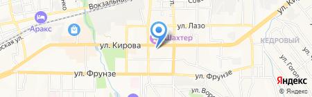 Door House на карте Артёма