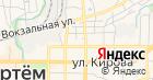 МЕДИЦИНСКИЙ ЦЕНТР АВИЦЕННА на карте