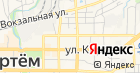 Нотариус Ященко С.И. на карте