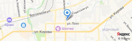 Mobil-Артем на карте Артёма