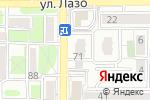 Схема проезда до компании Магия Apple в Артёме