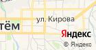 Артемовский городской суд Приморского края на карте