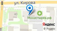 Компания Артем ИРЦ на карте